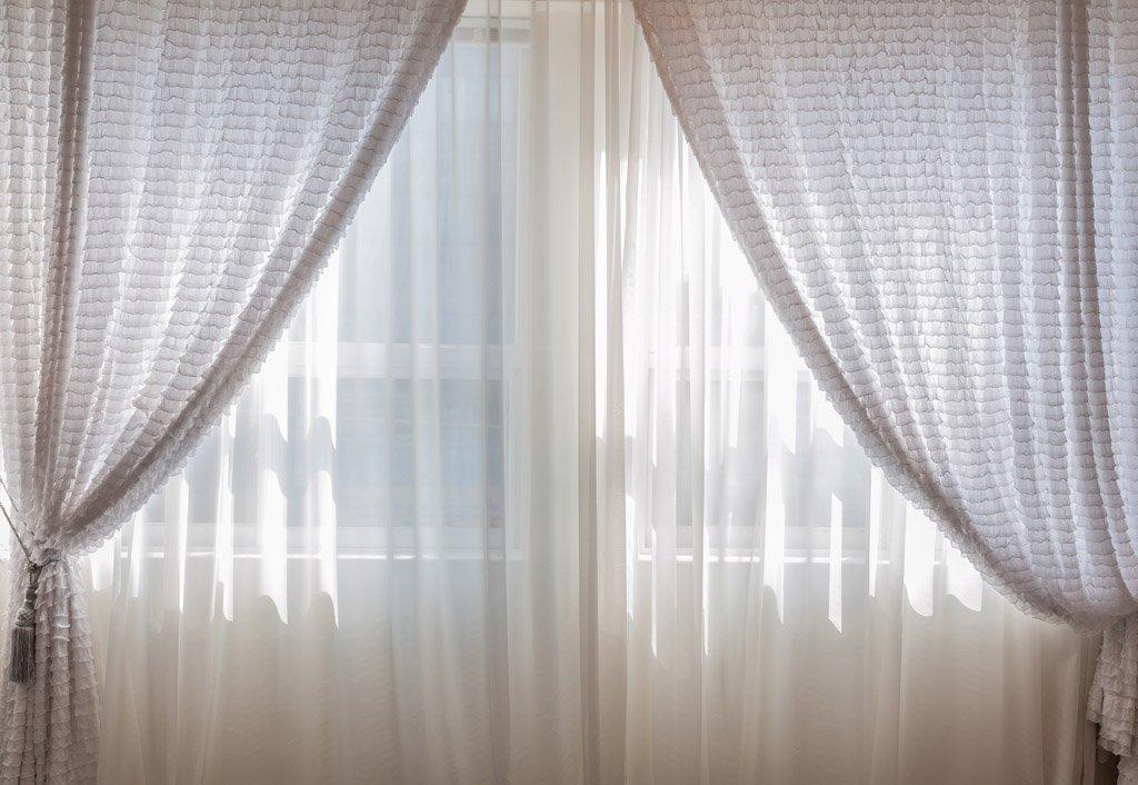 limpieza de cortinas pamplona